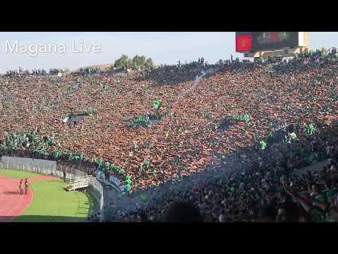Raja Casablanca Vs Cara Brazzaville 1-0 Obrigado