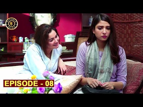 Ishqiya Episode 8 | Feroze Khan & Hania Amir | Top Pakistani