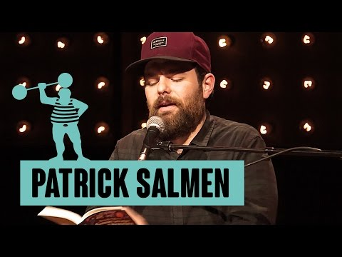 Patrick Salmen - Das Patenkind