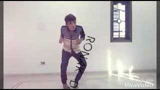 Dekh Lena | Tum Bin | Dance Coverd by Ronak Damor