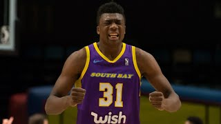 The Best Of Thomas Bryant In The NBA & G League!