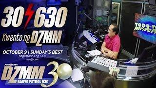 Kwento ng DZMM sa Sunday's Best | DZMM 30th Anniversary