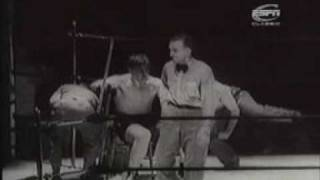 Joe Louis vs Tommy Farr - Part 2 of 3  (Title fight)