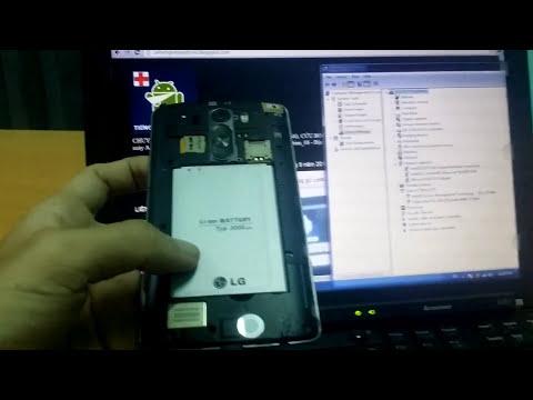 fix Secure Booting Error Qhsusb_Bulk/Qhsusb_Dload LG G3 F460