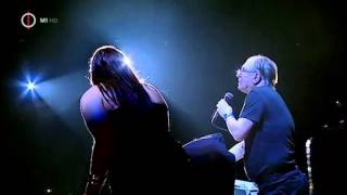 Balazs Feco&Farkas Zsofi-Idegen(2013.12.06)