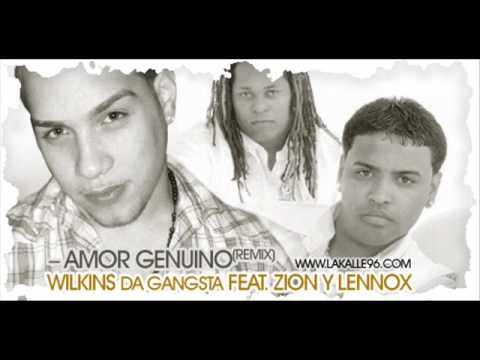 Amor Genuino Lyrics