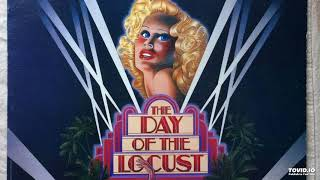 The Day of the Locust Soundtrack, John Barry, 1974, SIde 1