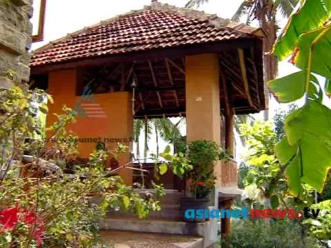 Baker model houses in kerala