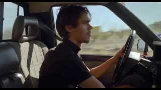 BOYHOOD - Mason goes to college (