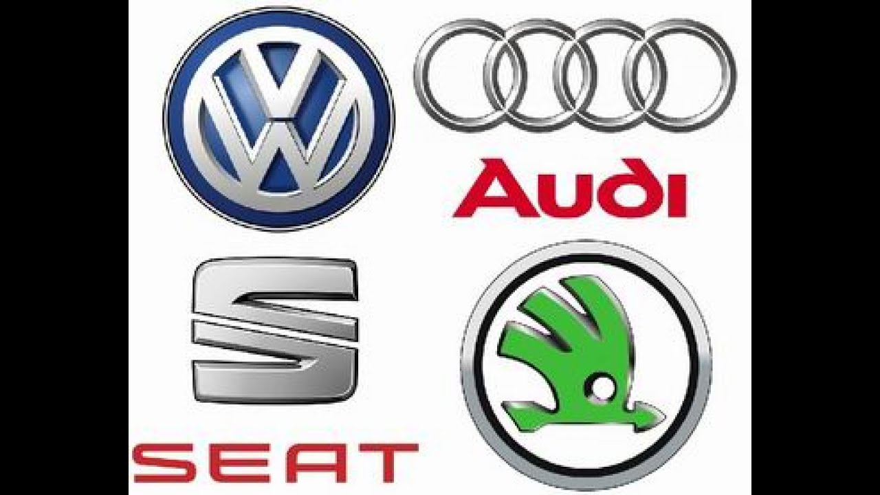 لكل ملاك سيارات vw -skod-seat-Audi