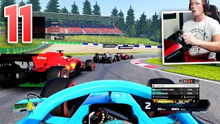 F1 2020 My Team Career - Part 11 - THE RED BULL RING!