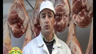 Norcineria Umbra prodotti tipici Umbri a Foligno mqdefault Video  Norcineria a Foligno