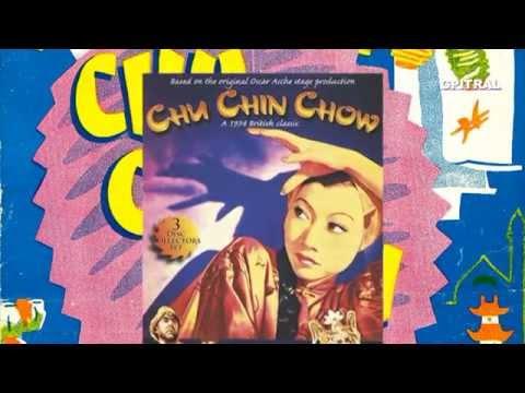 Chu Chin Chow 3 Oscar Ashe Το Θέατρο στο Ραδιόφωνο