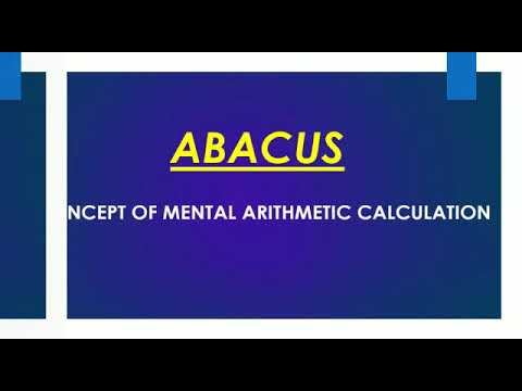 Smart Kids Abacus learning institute pune