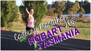 Running a marathon with NO TRAINING?!
