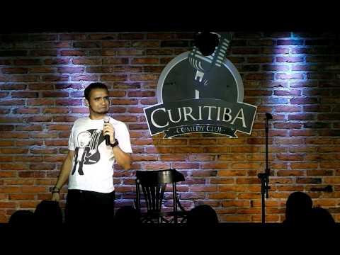 Thiago Ventura - Odir - Stand Up Comedy