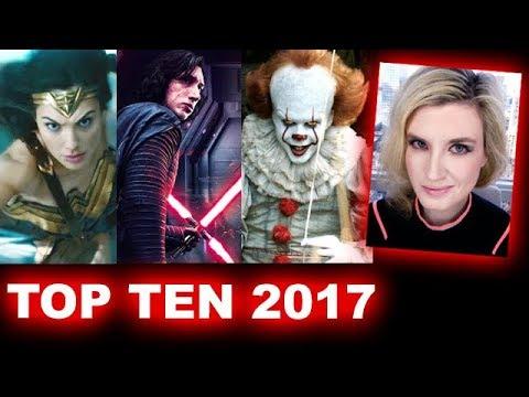 Top Ten Best Movies of 2017