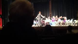 Bad Elementary Band...