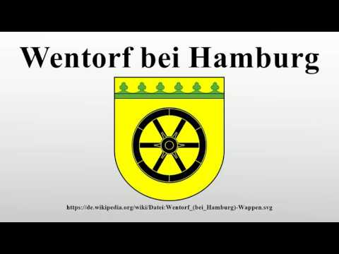 Wentorf bei Hamburg