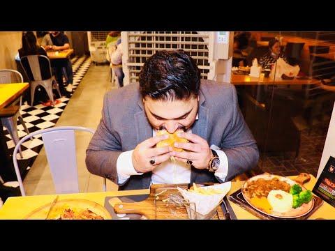 The Best Multi Cuisine Restaurant in Dubai in 2020 | Golden Tasty Restaurant |  Best Food in Dubai
