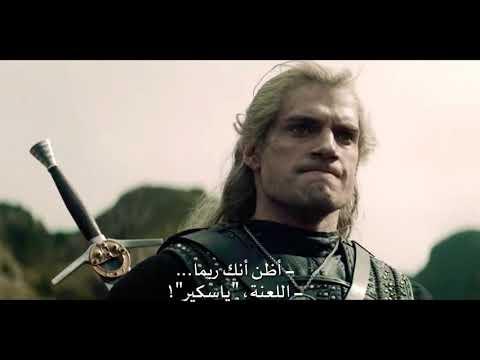 جيرالت-&-ياسكر---مسلسل-الساحر-geralt-&-jaskier---the-witcher