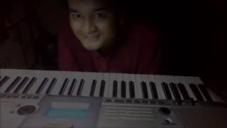 Bajirao Mastani | Mohe Rang Do Laal with lyrics Piano Cover by Aashish Gade.