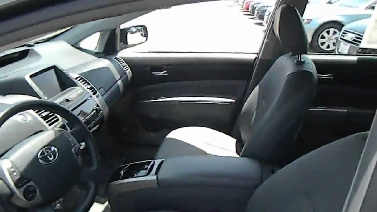 2009 Toyota Prius - Standard Hatchback 4D Los Angeles CA 420414