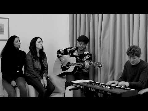 Guy Sebastian - Leave A Light On (Tom Walker Cover)