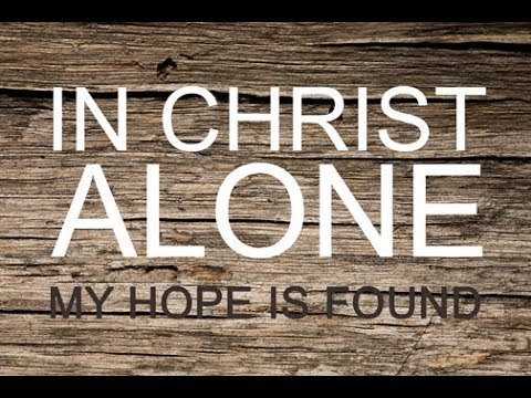 In Christ Alone LIVE (acoustic) Lauren Daigle Cover