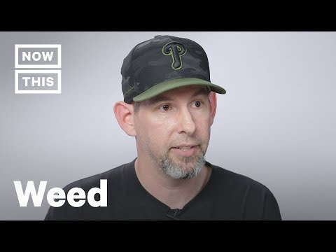 Veteran Mike Whiter Explains How Cannabis Can Help Veterans With PTSD | NowThis