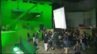 Making of 'A Blast At The Ball' from the movie 'Enchanted'