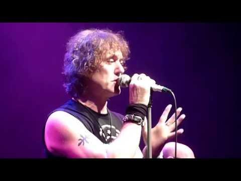 Nazareth - Love Hurts (Live at Kammgarn Switzerland 4.12.2016)