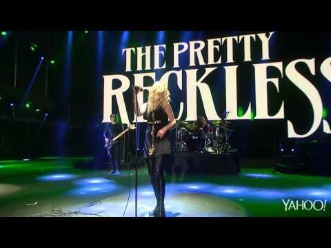 The Pretty Reckless - 2015 - Rock in Rio - USA