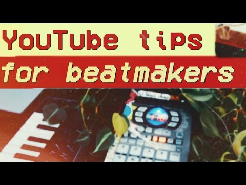 My Advice For Starting A Music Youtube Channel In 2020 For Beatmakers Youtube For Musicians Youtube