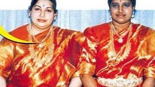 Sasikala Natarajan Now LEAD Of ADMK - மன்னார்குடி மாஃபியா LEAD!