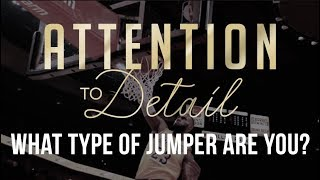 What Type of Jumper are You?