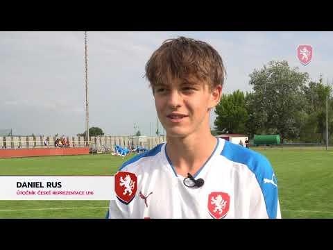 Memoriál Františka Harašty 2021: ČR U16 - FC Zbrojovka Brno U17 3:1