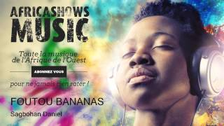 Sagbohan Daniel - Foutou bananas