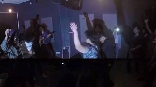 QREEBO - Ride feat. Exezeal (LIVE) - Social Peek @ Livefact KL