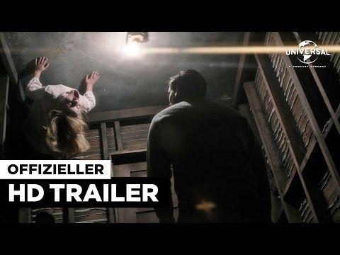 Ouija - Ursprung des Bösen - Trailer HD deutsch / german