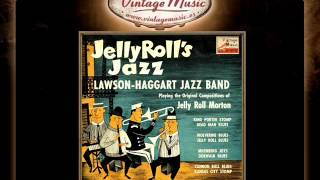 Lawson-Haggart Jazz Band -- Sidewalk Blues (VintageMusic.es)