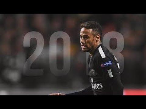 Download Neymar Jr 2017/2018 • PSG - Amazing Skills And Goal   HD