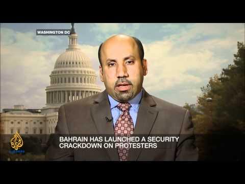 Inside Story - Bahrain's iron fist