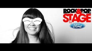 Javiera Mena - #RPSTAGE 2014 (Full)