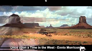 Top 10 Western Movie Themes