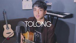Tolong - Budi Doremi (Cover By Reza Darmawangsa)