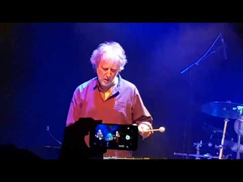 The Grandmothers Of Invention: Free Energy (Live in Heerlen 25 April 2018)