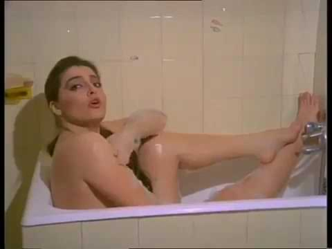 Banyoda boşalma türkişh +18