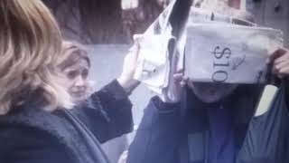 Robert  De niro meltdown NYC  video divorce dude where's my car