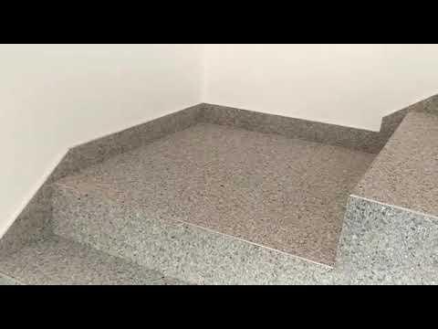 Kamienny Dywan Carpetstone Schody Wewnętrzne